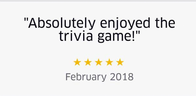 Play Octopus Rideshare Entertainment Review - Enjoyed