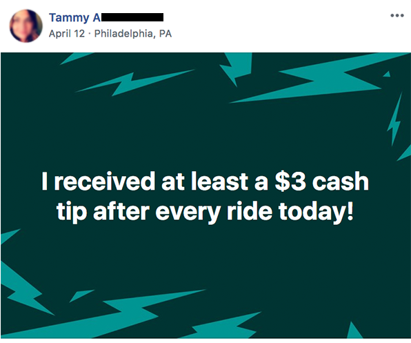 Play Octopus Rideshare Entertainment Review - Tammy