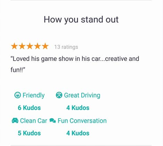 Play Octopus Rideshare Entertainment Review - Creative Fun