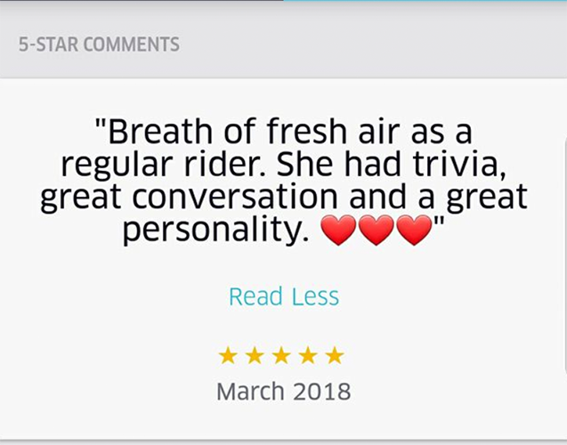 Play Octopus Rideshare Entertainment Review - Breath of fresh air