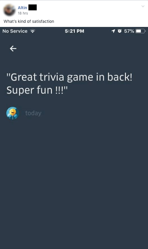 Play Octopus Trivia Review - Altin