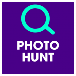 Octopus Photo Hunt icon