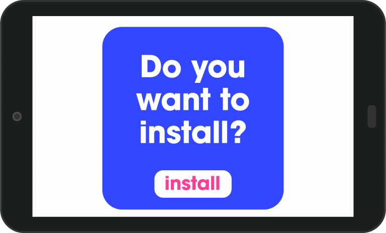 Do you want to install