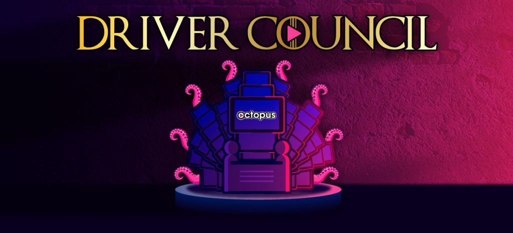 Driver Council