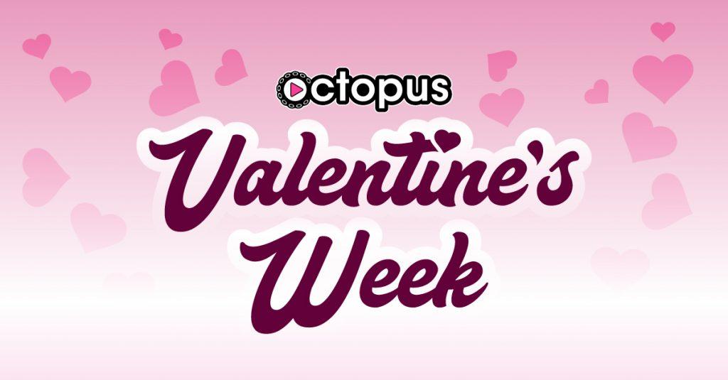 Play Octopus Valentine's Week